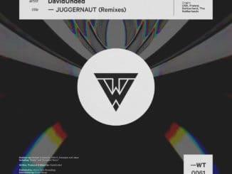 davidunded david unded juggernaut prcht remix edit