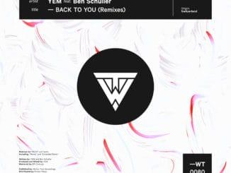 back prcht remix