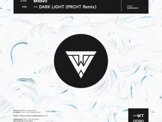 dark light prcht remix