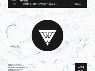 dark light prcht remix