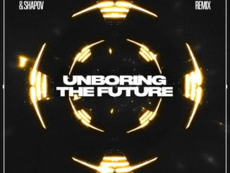unboring the future prcht remix iamprcht dj magnificence shapov